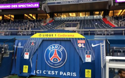 Ilyen volt a Paris Saint-Germain belülről