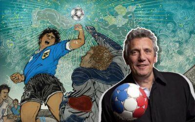 Mit gondol a világ legjobb kézilabda edzője, Claude Onesta a labdarúgásról?