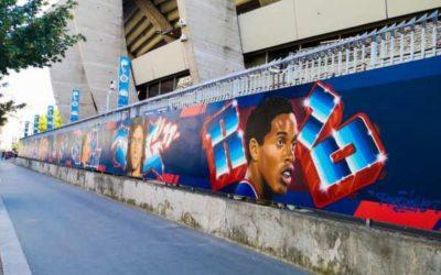 Ronaldinho Párizsban